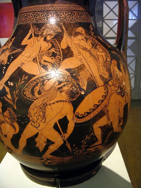 Red Figure Gigantomachy 2 With Images Ancient Greek Art Ancient Art Ancient Greek Pottery