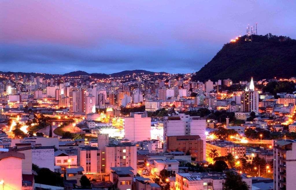 Juiz De Fora Foto Site Advocef Paisagens De Minas Gerais