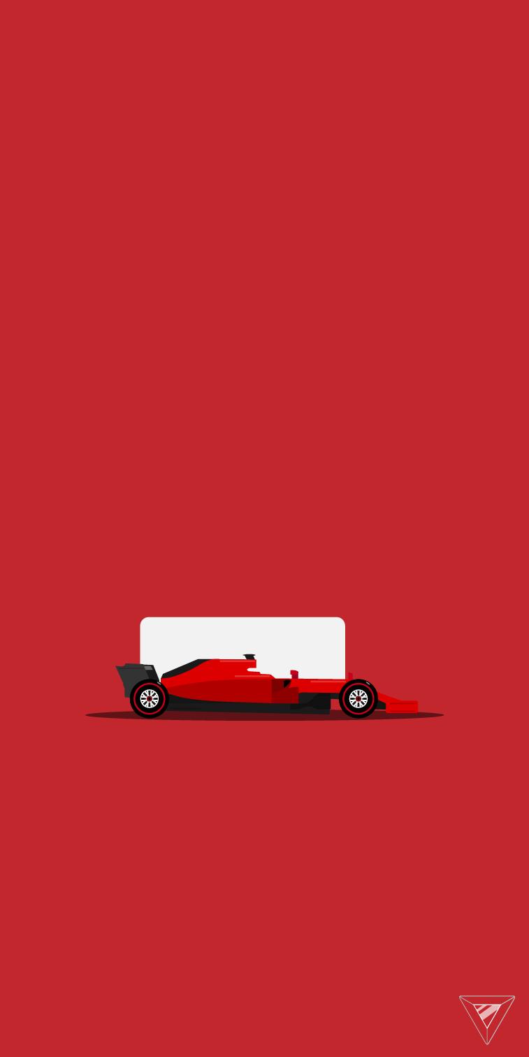 Ferrari Fromula1 Car Iphone Case Cover Ferrari F1 Ferrari Poster Wall Art