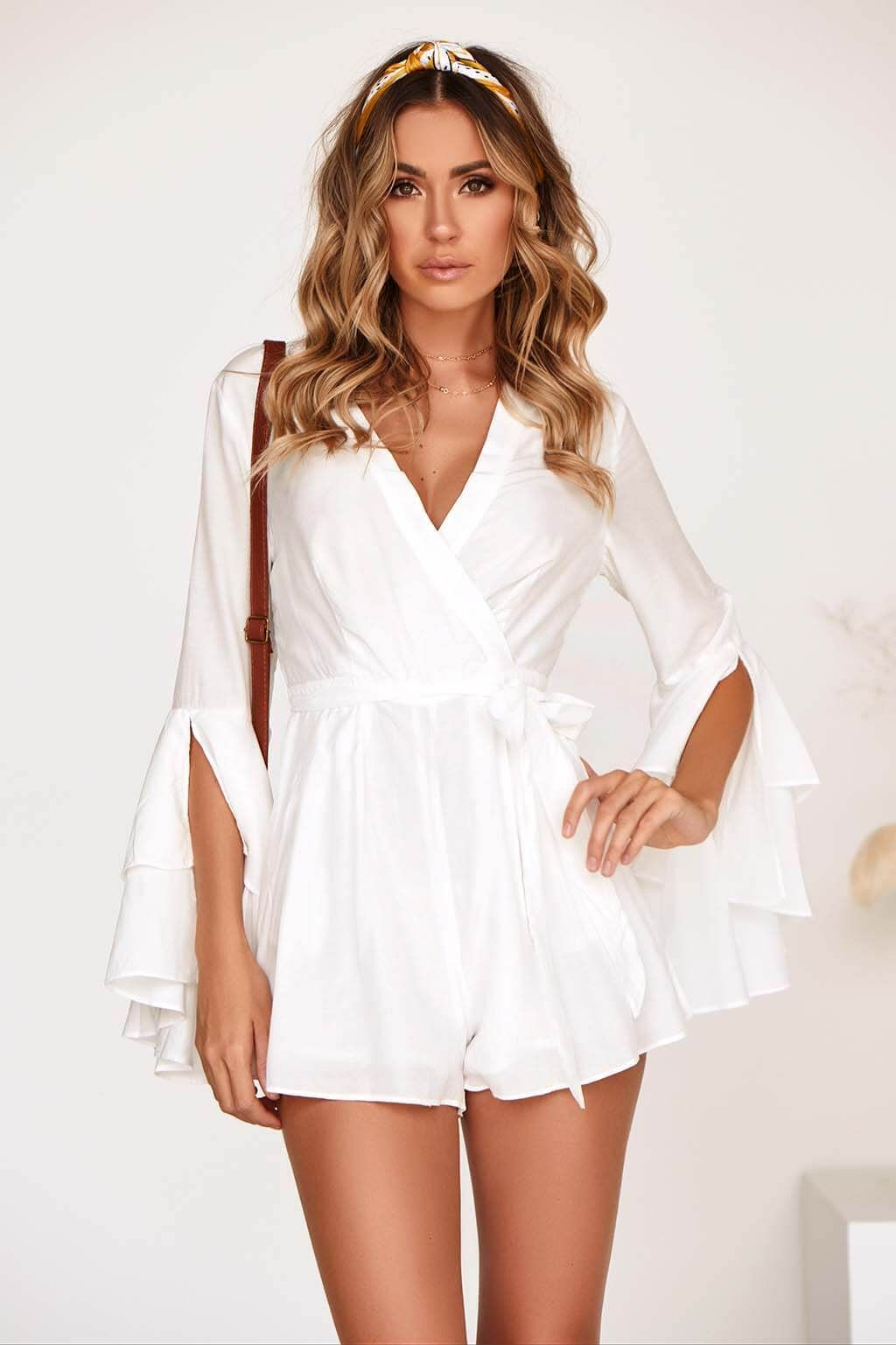 aa53d9fcc45 ROXY PLAYSUIT IN WHITE find your inspiration in the category jumpsuits