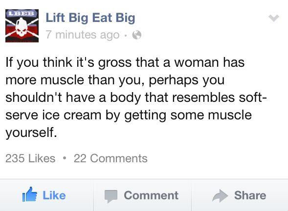 #liftbigeatbig