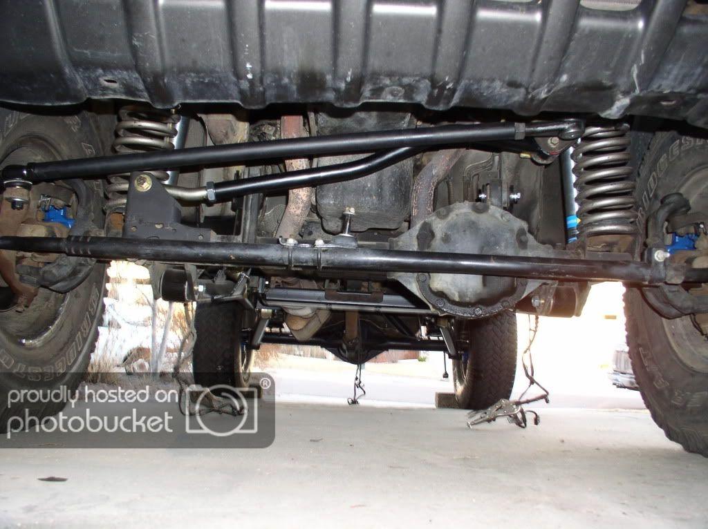 Jk Front Axle Swap Jeep Wj Axle Fronts