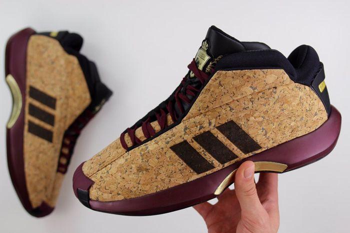 wholesale dealer 1d9a8 984c0 adidas Kobe Vino Pack Cork Details sneakers wine cork crazy