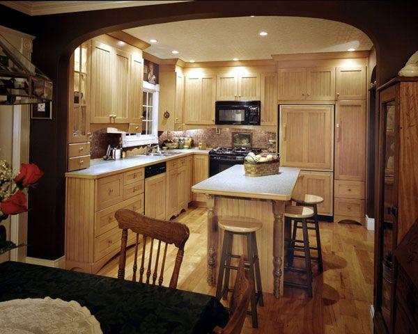 kitchen designs photo gallery rustic | 19 Kitchen