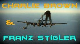 Image result for charles brown world war 2