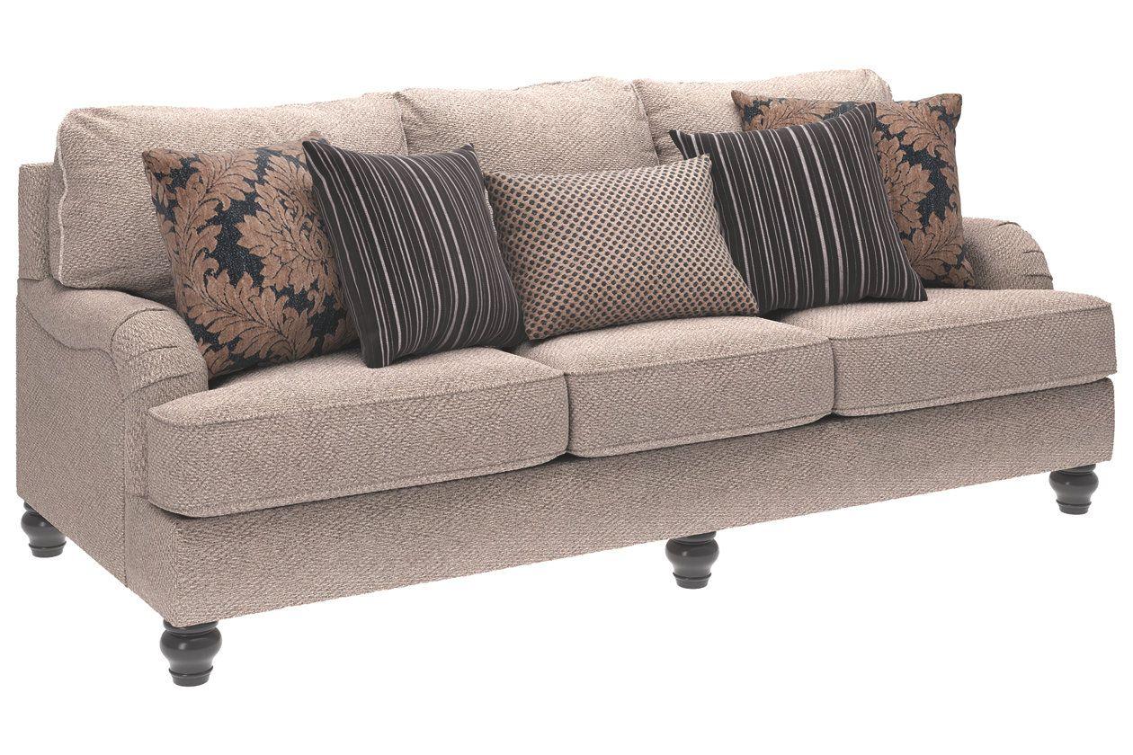 Best Fermoy Queen Sofa Sleeper Elegant Living Room Decor 400 x 300