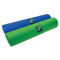 Soft Non Toxic Pvc Foam Yoga Mat Of Approximately 1 8 Thickness Sewn On Elite Label Includes Up To 8 Colors And Is Sewn To Yoga Mat World Yoga Day Yoga Day