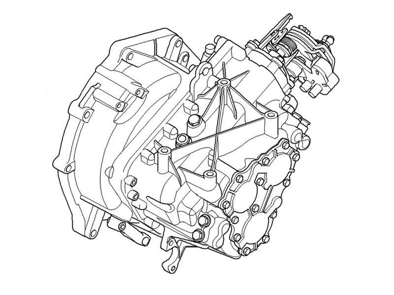 daihatsu cuore engine diagram
