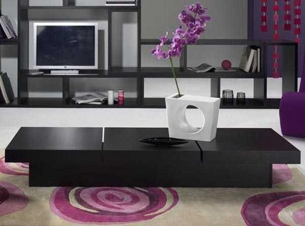 decoracin de mesas de centro infaltable para tu sala sala decora ilumina