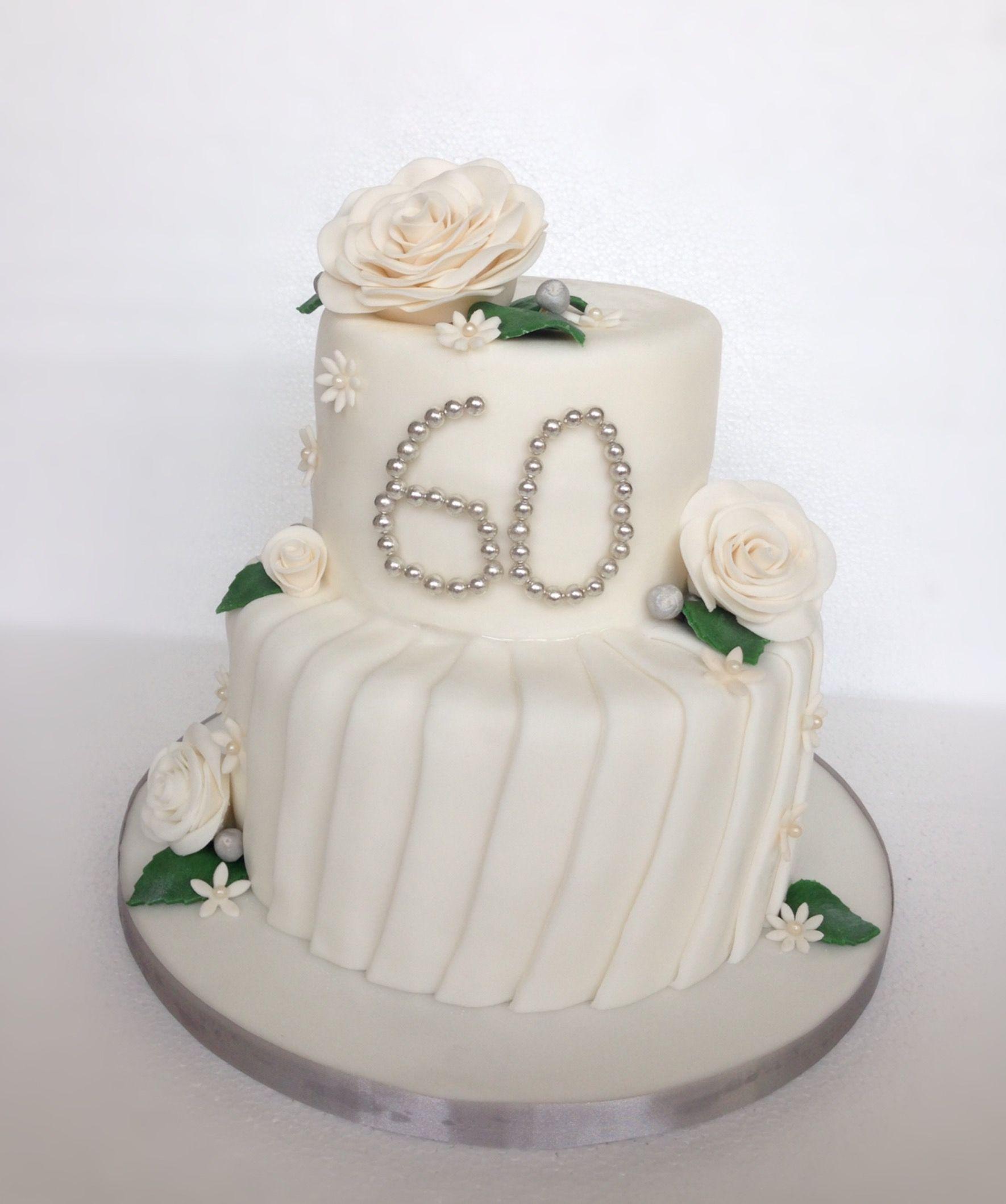 Hochzeitstag torte fondant