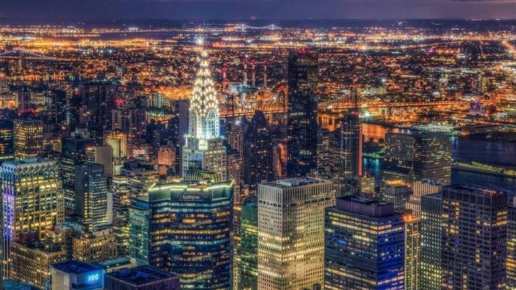 Free Retina Macbook Pro Wallpapers Download City Landscape City New York Wallpaper