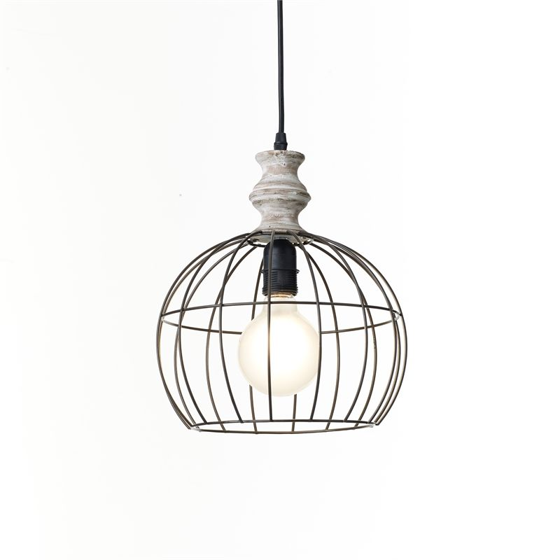 Find rouge 27cm timber republic pendant light at bunnings warehouse visit your local store for