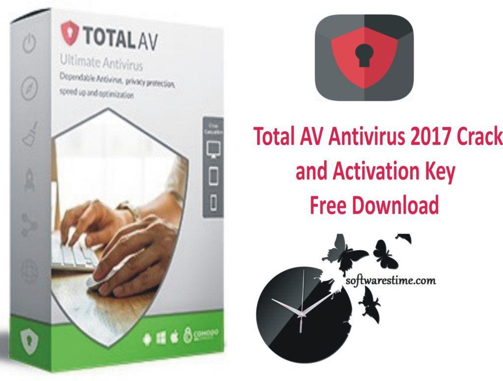 total av antivirus pro 2017