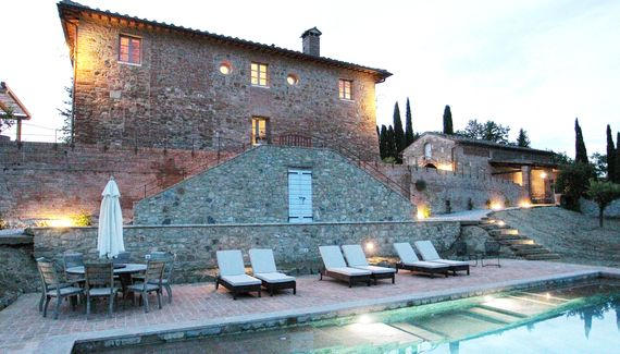 Locanda dell' Artista | Bed & Breakfast in Siena | Alastair Sawday's Special Places to Stay