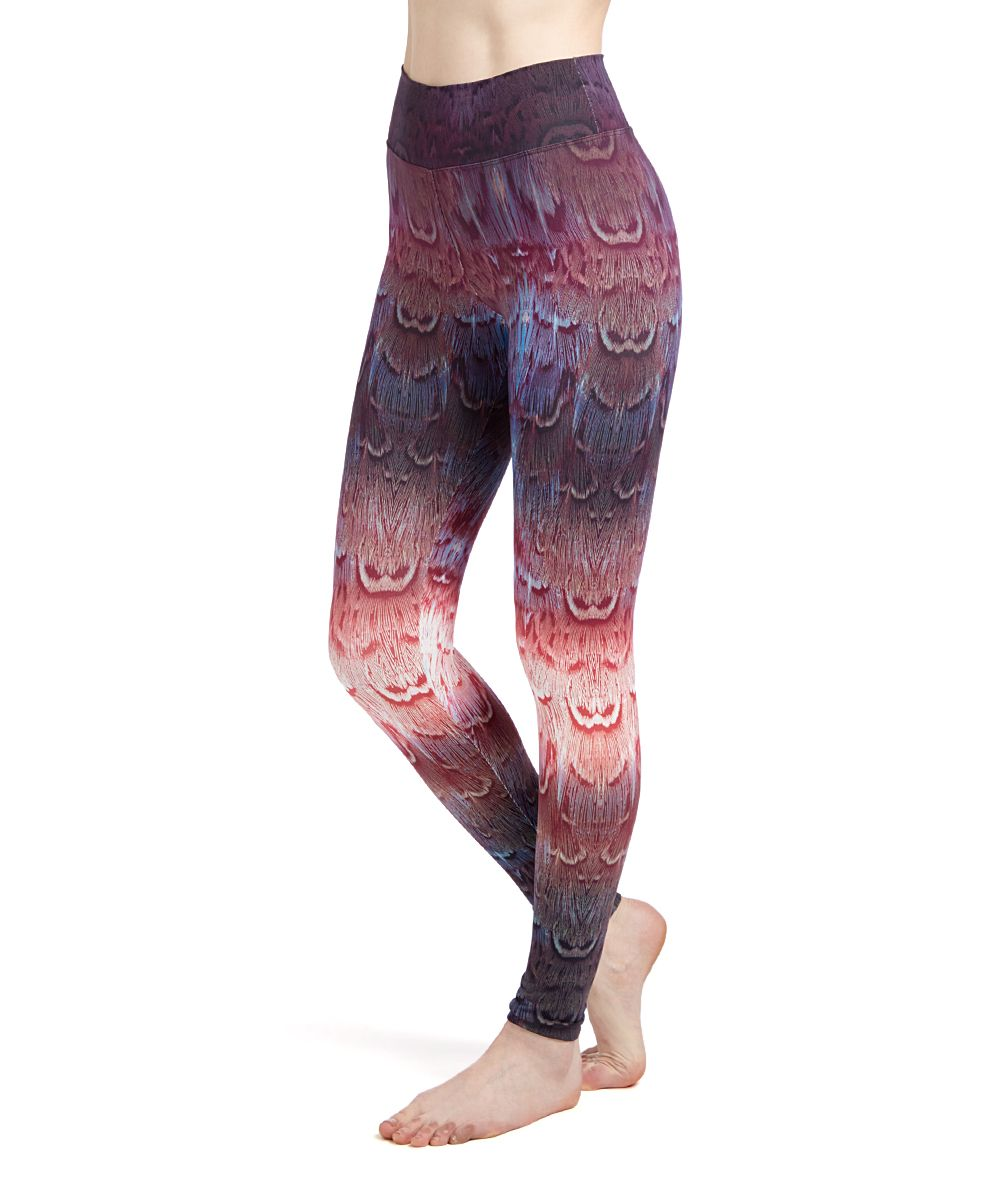 9e091de9d7823 Pink Peacock Nadia Flex-On Leggings   Products   Pink peacock ...