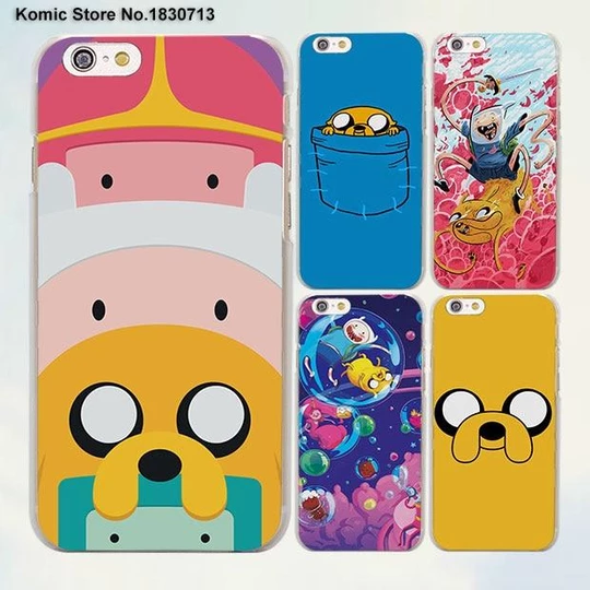 coque iphone 8 adventure time