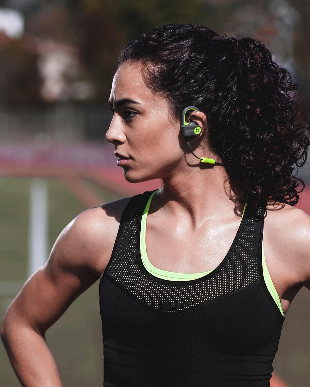 Wireless headphones designed to perform when needed.  ChargedUp Prepare for  your next workout and hit link in bio to get yours.  Powerbeats2Wireless by  ... 0f92e8415c