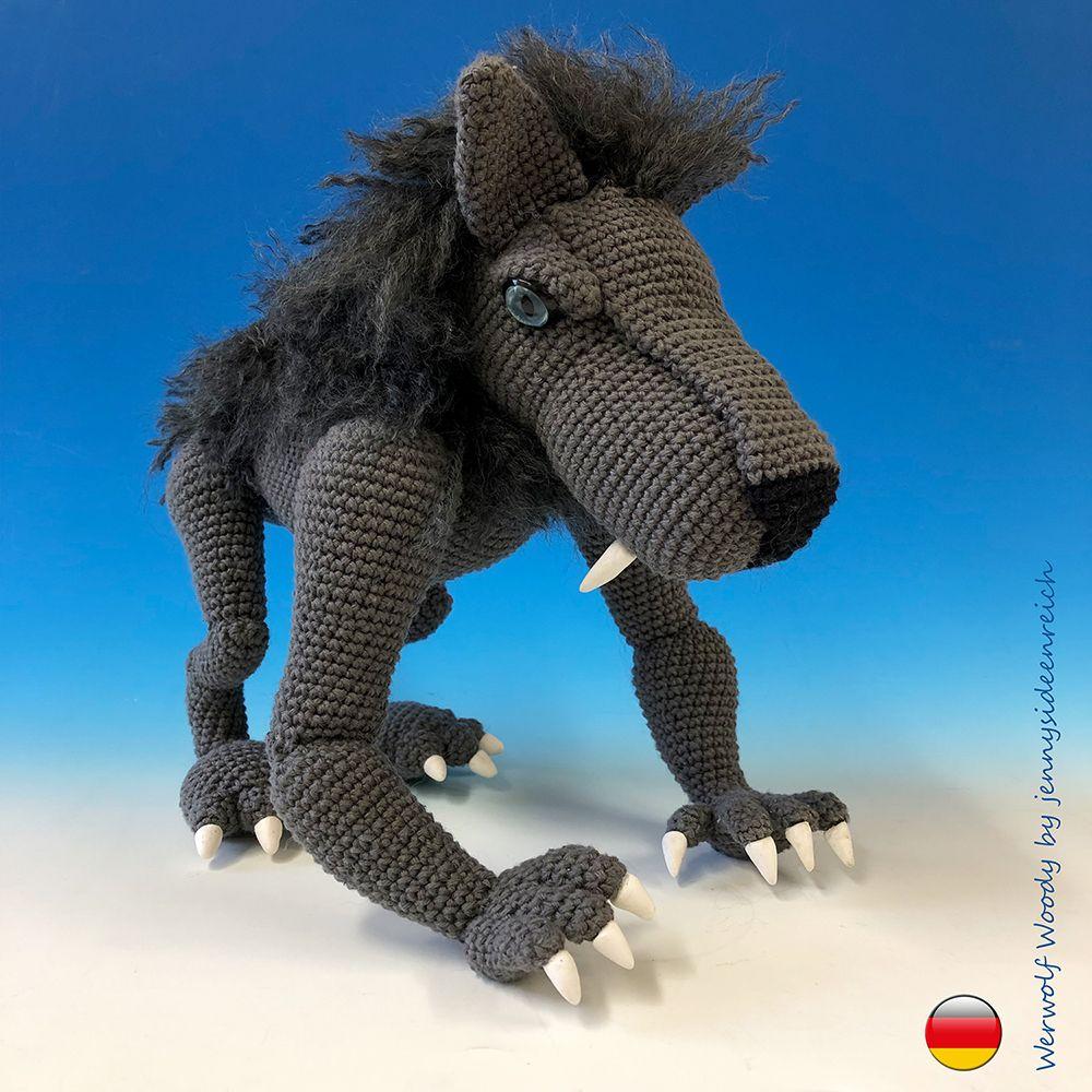 Werwolf Anleitung