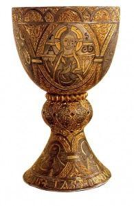 Caliz Bizantino