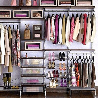 Offenes Regalsystem Ankleidezimmer Schrank Design Begehbarer Kleiderschrank Fur Kleines Zimmer Schlafzimmer Schrank Ideen