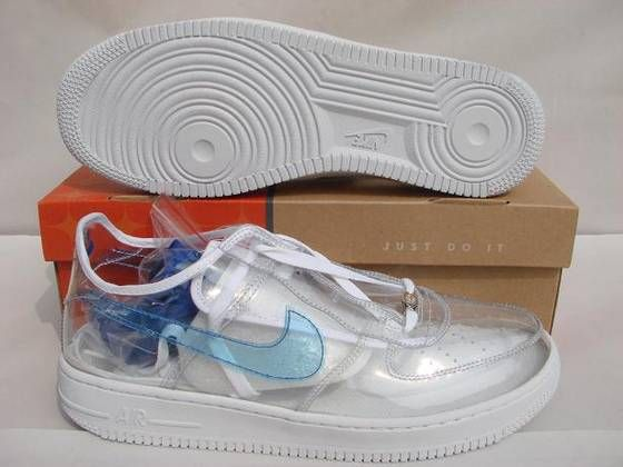 Sell AnF 1 Shoes,Transparent Shoes,Leisure Shoes | Shoes