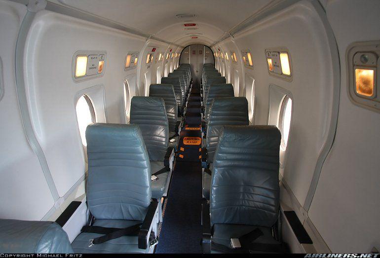 Beech 1900 19 seat commuter | Trains, planes, motorcars ...