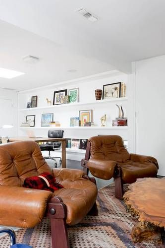 DOMINO:a Boho Luxe Home Thatu0027s Pure California Cool