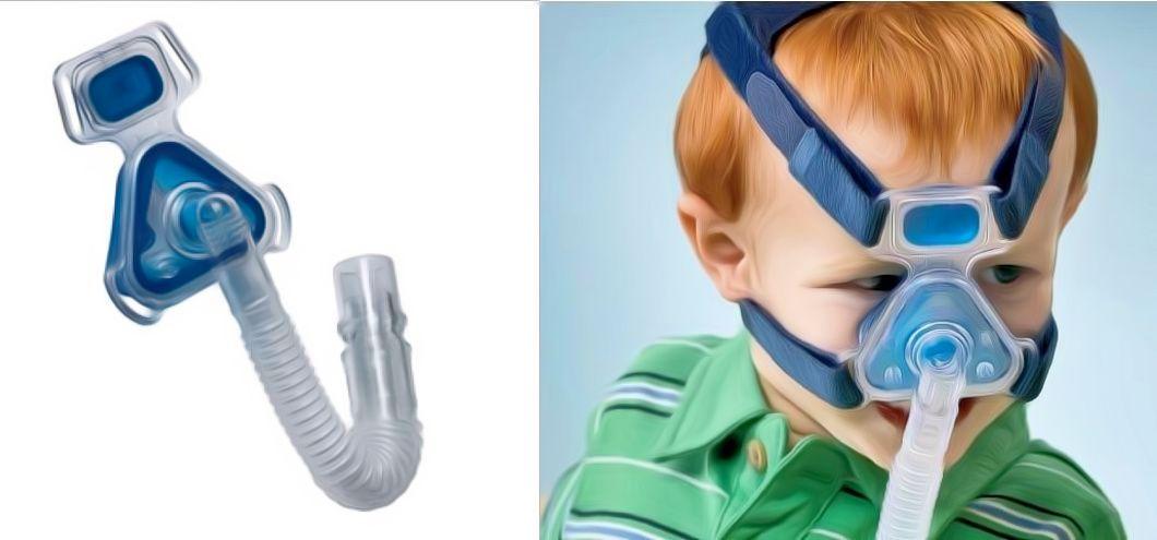 Pin On Cpap Child Nasal Masks