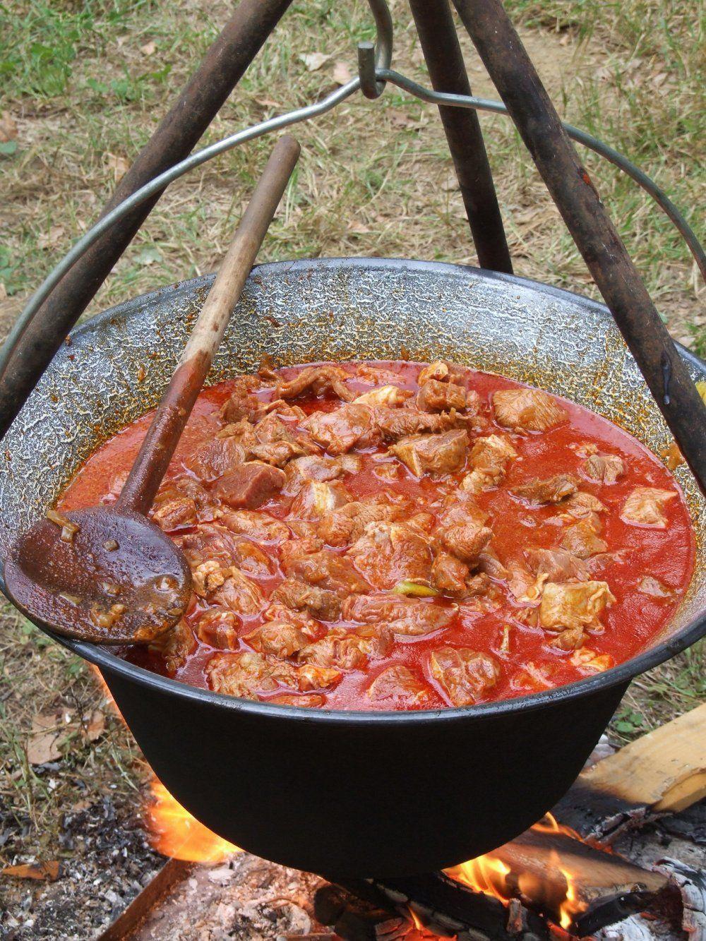 инстаграмм походная кухня рецепты с фото или палку можно