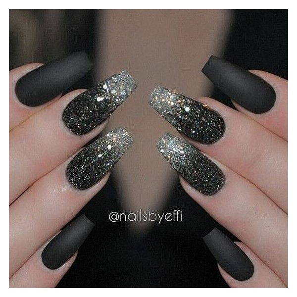 Pin by Becka Brant on polyvore | Pinterest | Nails inspiration ...