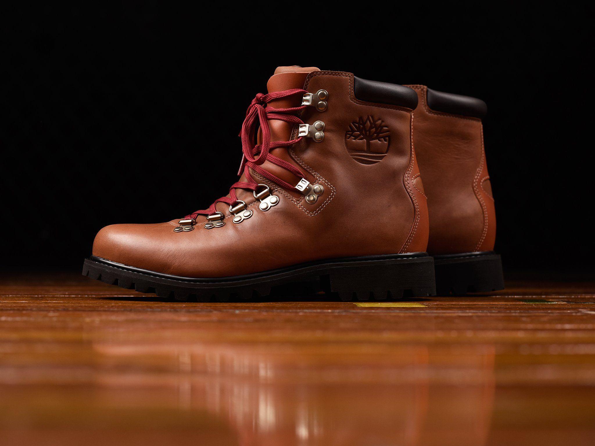 timberland 1978 hiking boots