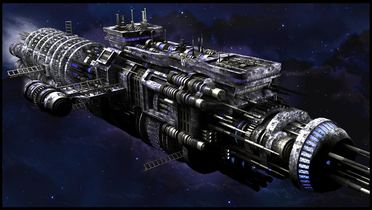 Tesla Eleven Spaceship By Tryingtofly On Deviantart Concept Ships Steampunk Movies Spaceship