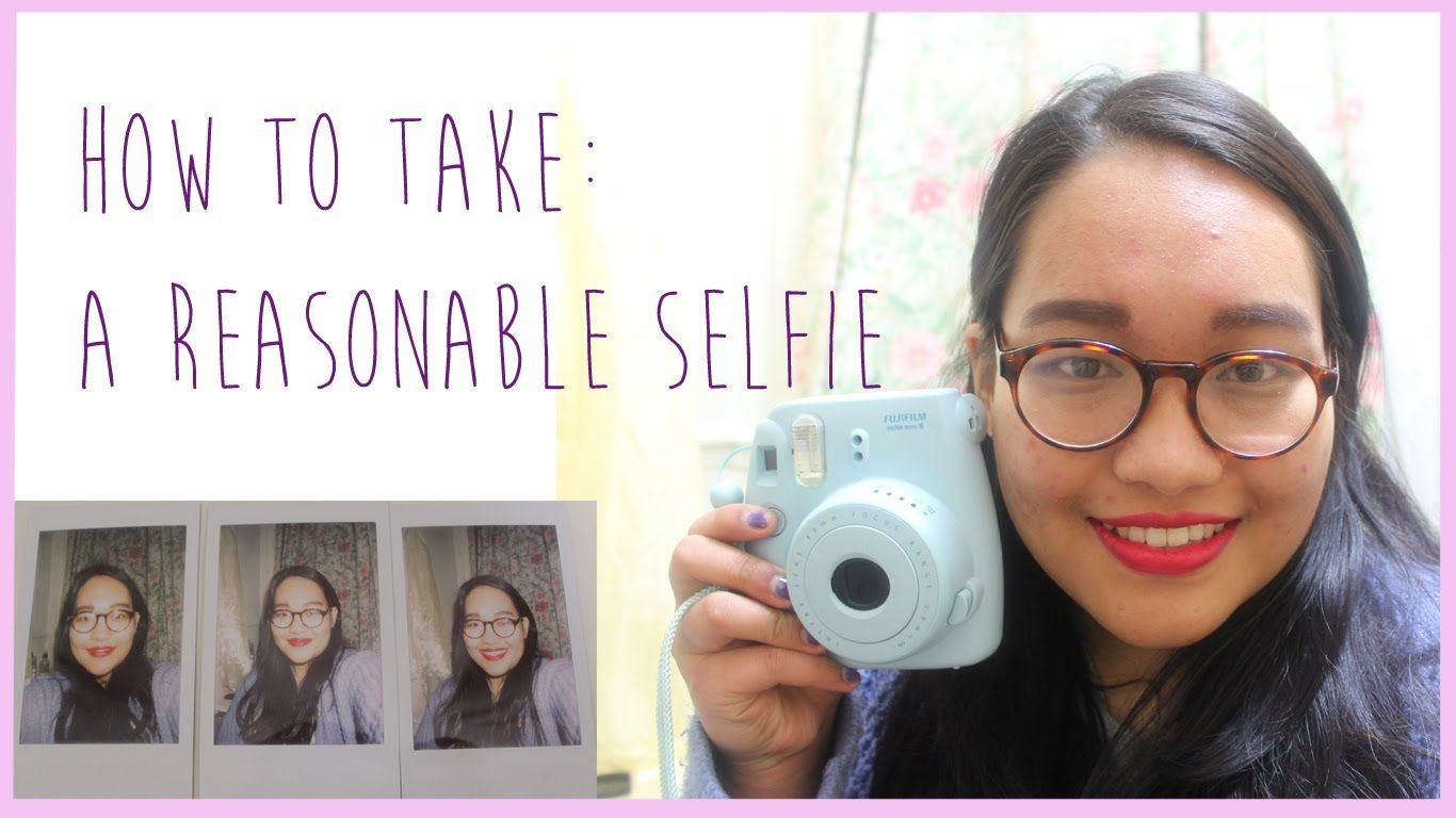 How To Take A Perfect Selfie Fujifilm Instax Mini 8 Fujifilm Instax Mini 8 Instax Mini 8 Instax Mini