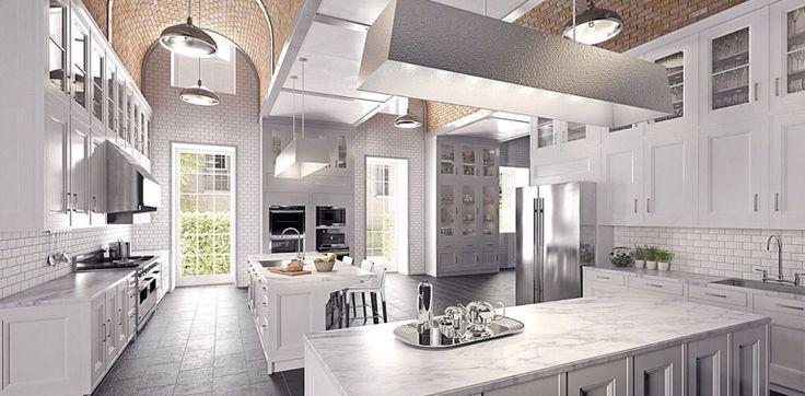 million dollar kitchens photos | million dollar kitchens
