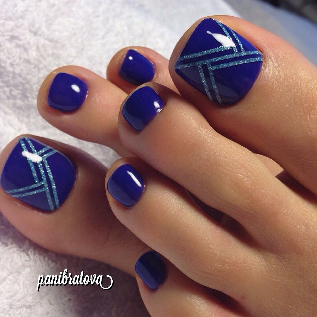 Pin by Jessica Fago on Pretty! | Pinterest | Pedicures, Toe nail ...