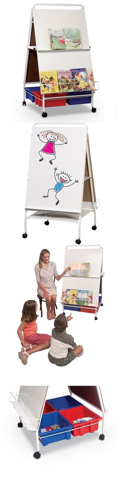 Easels 41204: Mooreco Best-Rite Baby Folding Wheasel Easel With Tubs And Tub Rack, 784T New -> BUY IT NOW ONLY: $175.28 on eBay!
