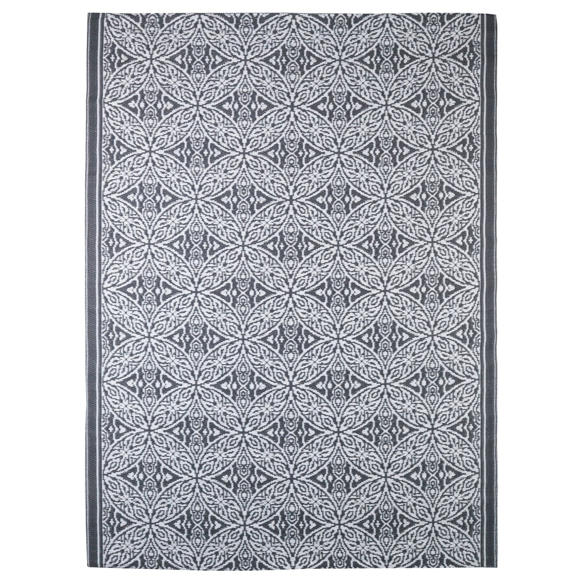 Ikea Sommar 2016 Rug Flatwoven The Rug Is Perfect For