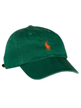 polo ralph lauren sport cap grau go for green polo. Black Bedroom Furniture Sets. Home Design Ideas
