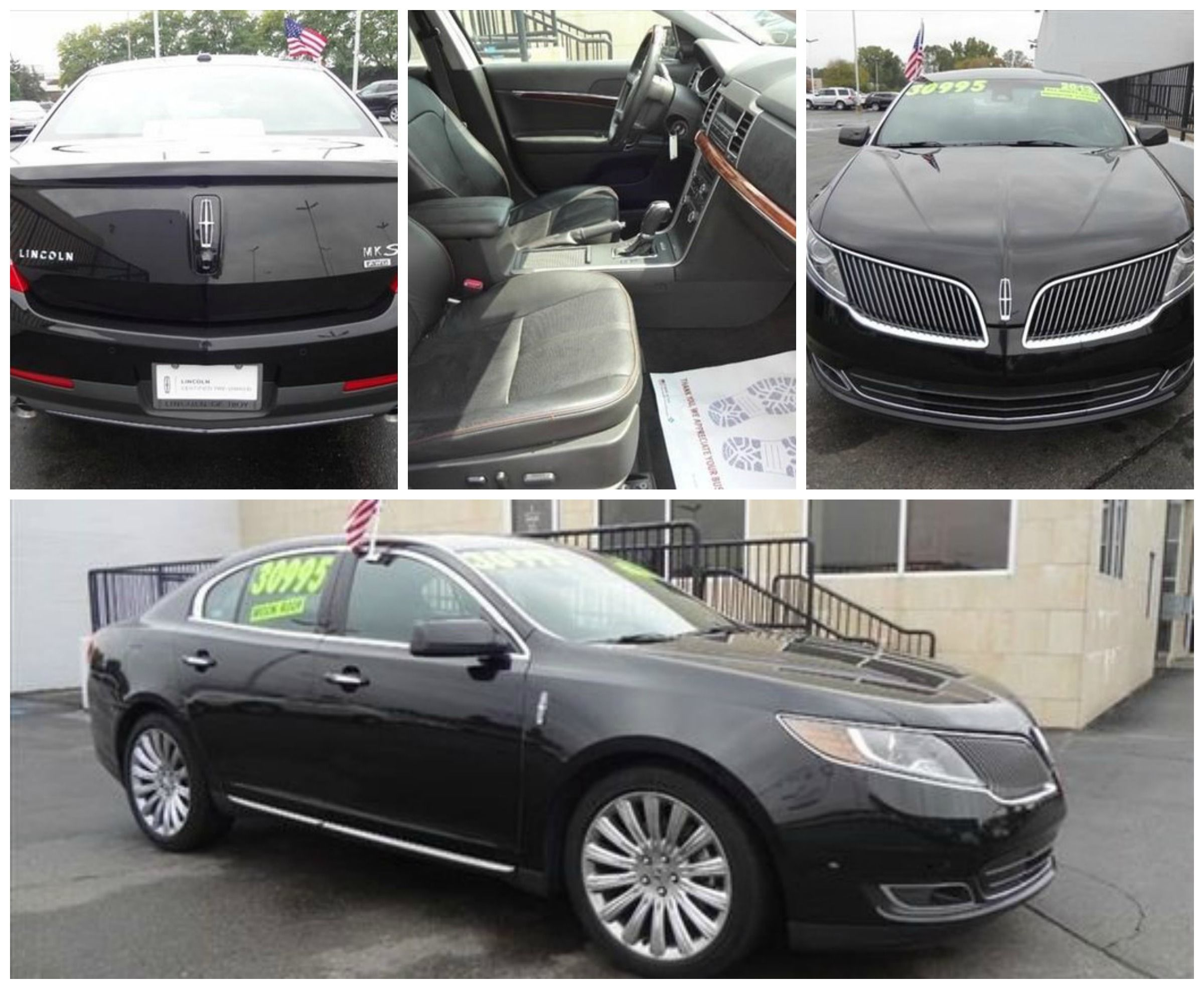 lincoln top speed mkz cars mks