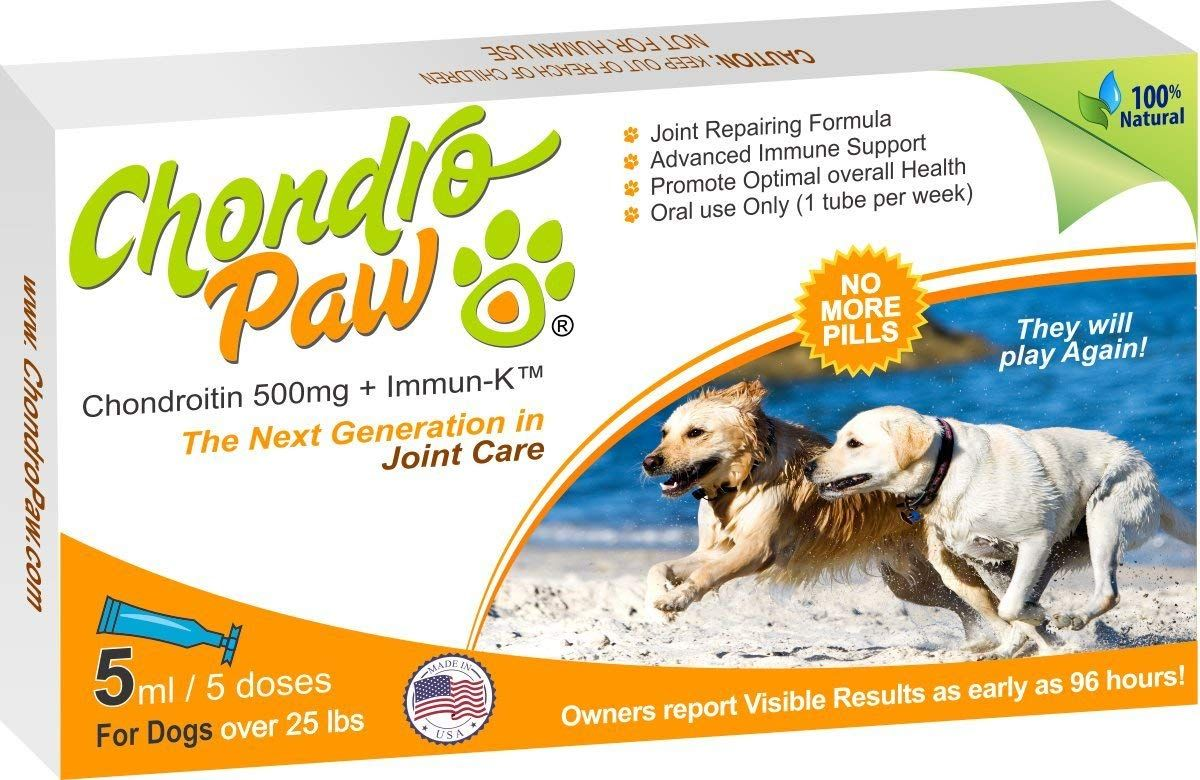 ChondroPaw Joint Care Supplement for Dogs ** Find out more