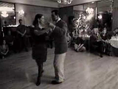 Curto: Recuerdo - Murat Erdemsel and Mariana Galassi