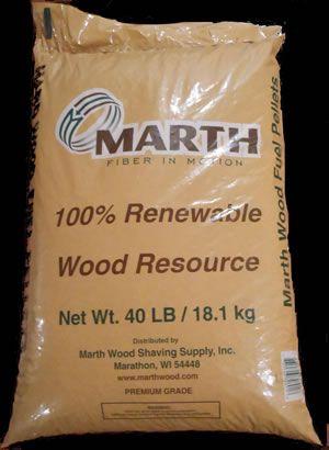 Marth Wood Supply - Pellets, Wood Fuel, BBQ Pellets ...