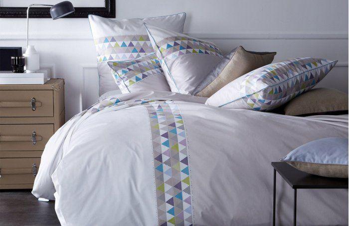 housse de couette berlingot sucre inspiration scandinave pinterest couette housse de. Black Bedroom Furniture Sets. Home Design Ideas