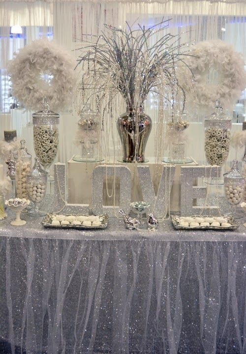 pearl wedding decor with wedding season just around the corner this all white 6423