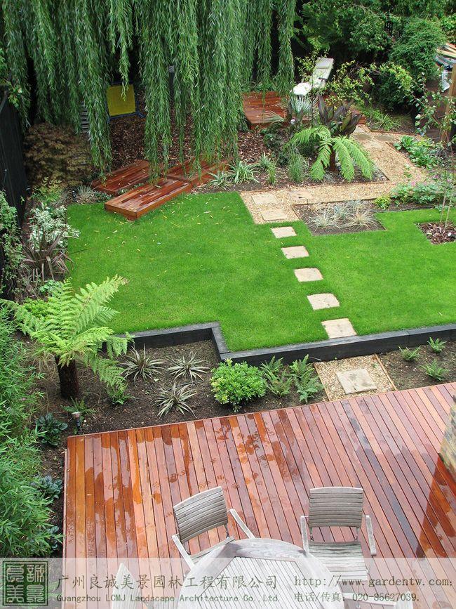 屋顶花园4--广州良诚美景园林工程有限公司