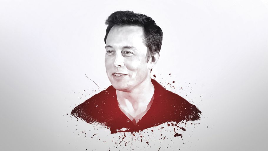 Elon Musk SpaceX CEO Of SpaceX Photos Of Elon Musk