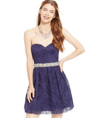 45295426433 Homecoming Dresses - Macy s