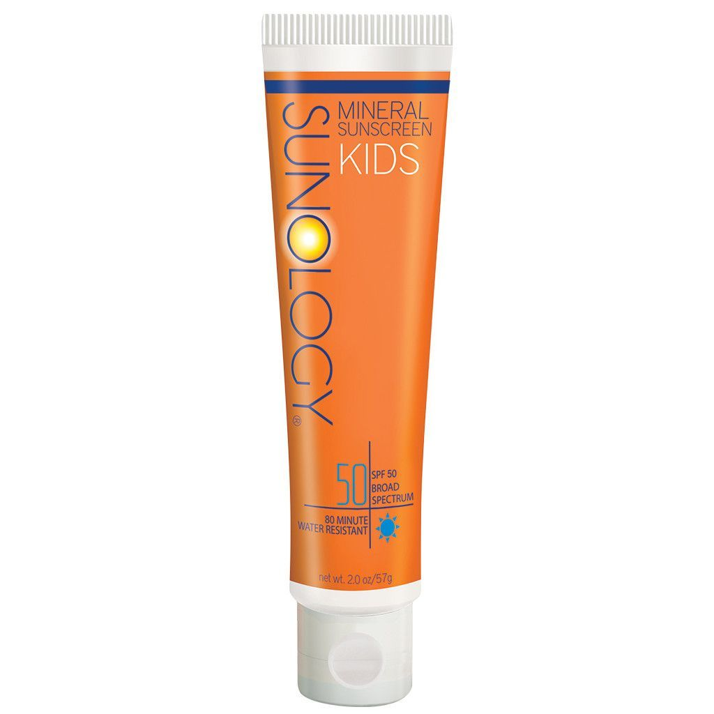 All Good Tinted Mineral Sport Sunscreen Lotion - Zinc