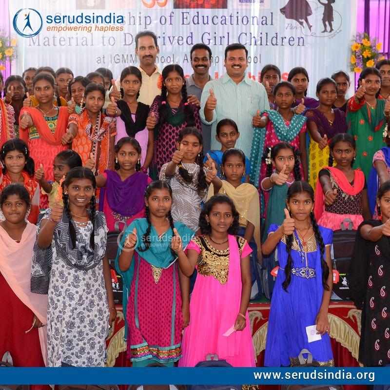 Best Non Profit Orphanage for Children Child sponsorship
