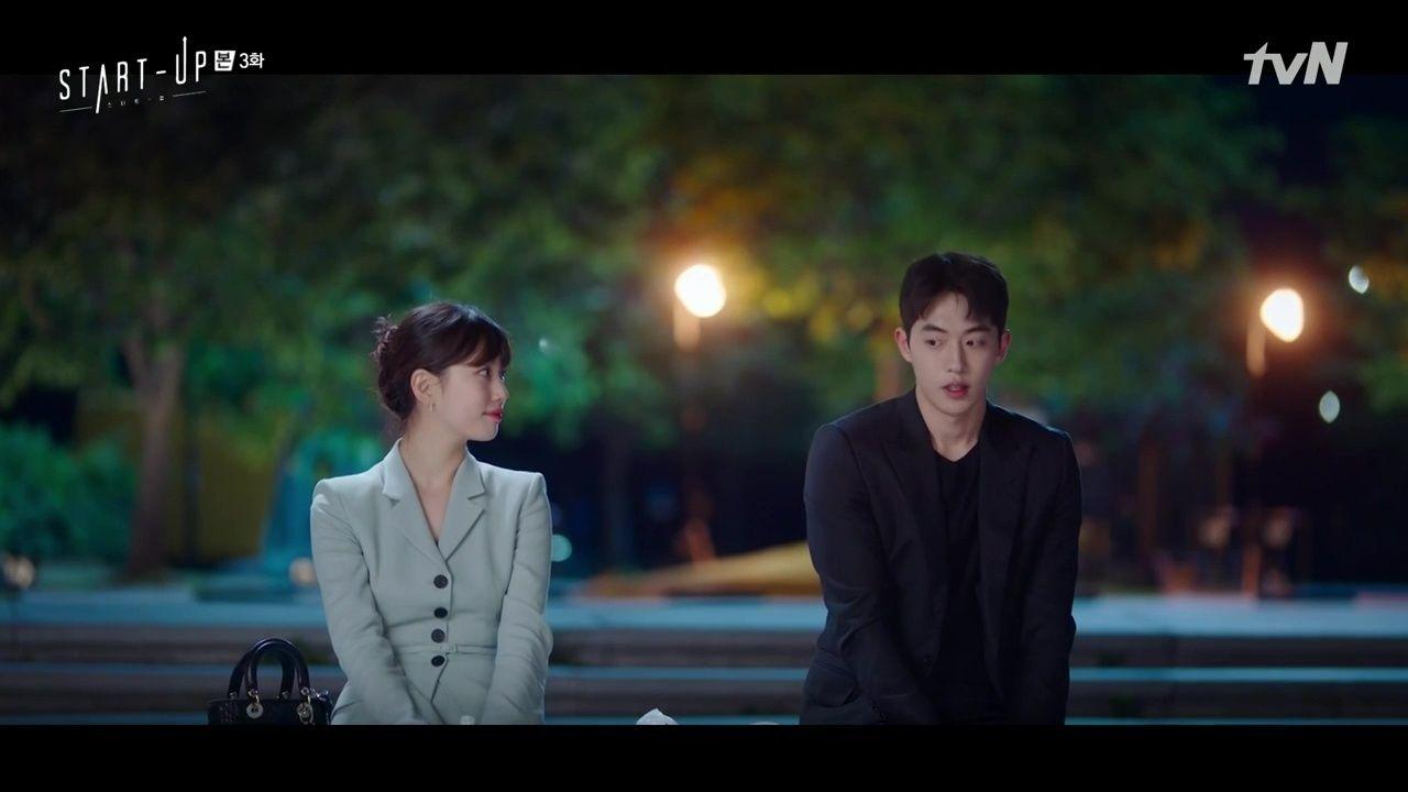 Startup Korean Drama Meme Pin Di Quotes Kdrama Kmovie